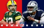 [NFL] Week 5: Preview tattico di Green Bay Packers vs Dallas Cowboys