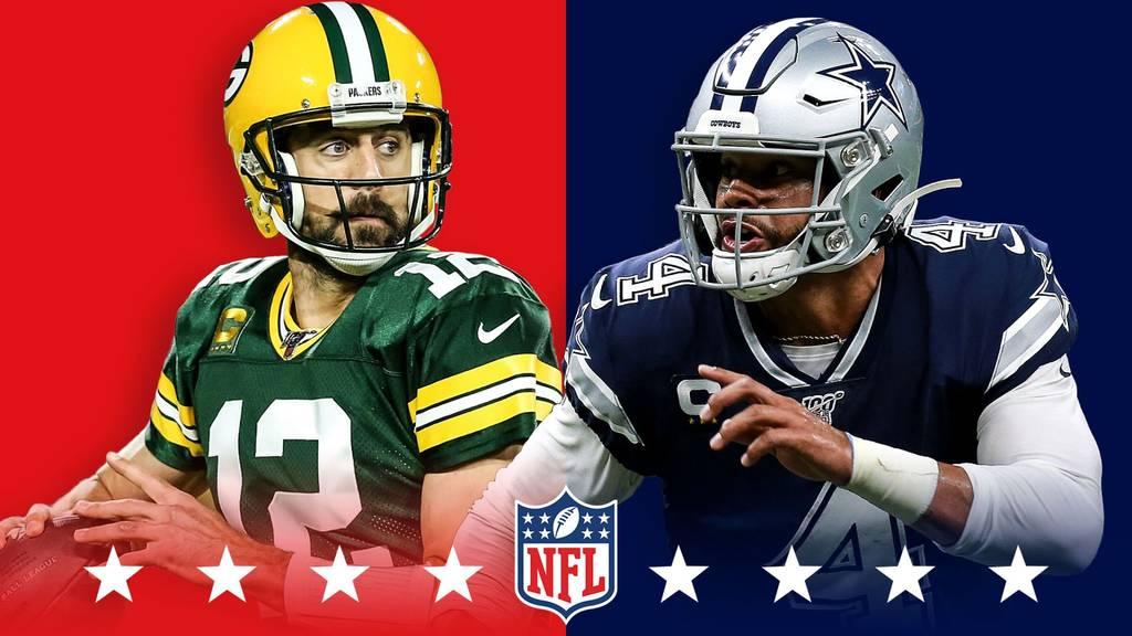 [NFL] Week 5: Preview tattico diGreen Bay Packers vs Dallas Cowboys