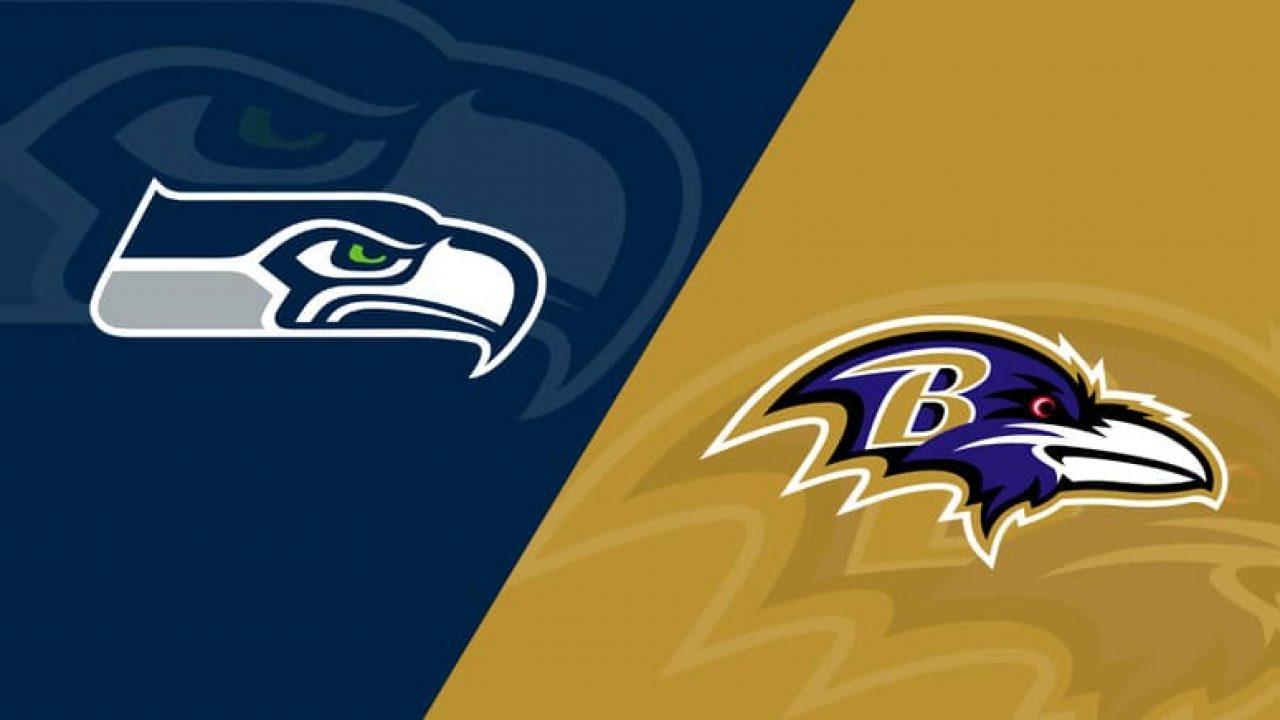 [NFL] Week 7: Preview Baltimore Ravens vs Seattle Seahawks