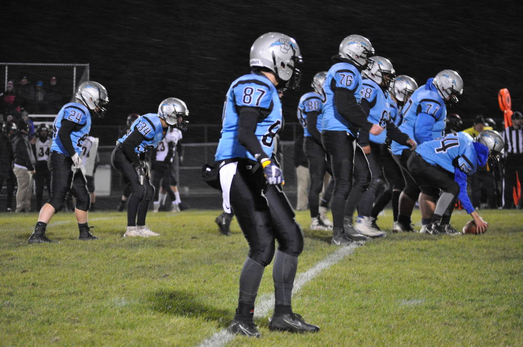 Una stagione con i Titans di Montgomery: Homecoming Week