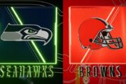 Preview Seattle Seahawks vs Cleveland Browns