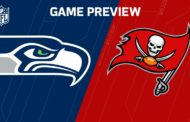 [NFL] Week 9: Preview Tampa Bay Buccaneers vs Seattle Seahawks