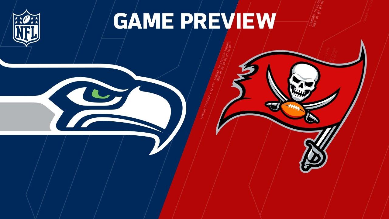 [NFL] Week 9: Preview Tampa Bay Buccaneers vs Seattle Seahawks