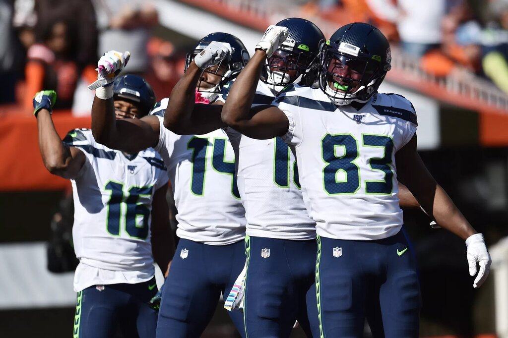 Parola all'insider: Seattle Seahawks - Marco Bernardi