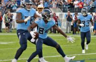 Fino all'ultimo secondo (Los Angeles Charges vs Tennessee Titans 20-23)