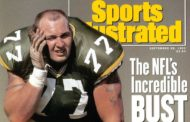 I grandi fallimenti della NFL: Tony Mandarich