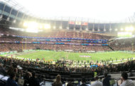 La prima volta della NFL a Tottenham