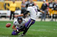 Sforzo di squadra (Baltimore Ravens vs Pittsburgh Steelers 26-23)
