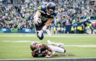 Rimonta supplementare (Tampa Bay Buccaneers vs Seattle Seahawks 34-40)