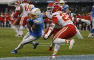 Parola all'insider: Los Angeles Chargers - Sebastiano Bellobon