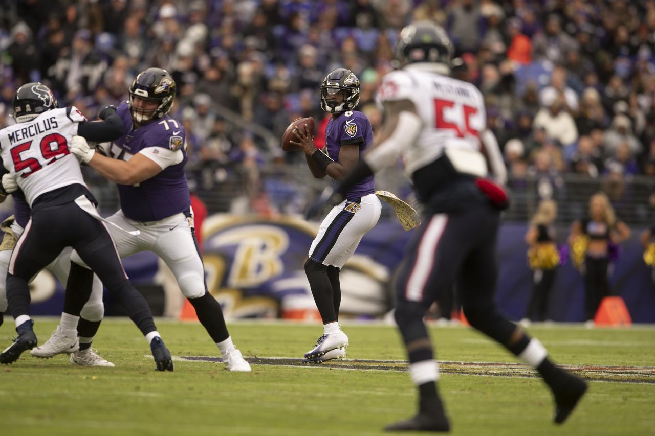 It's QB time, i migliori e peggiori quarterback di week 11