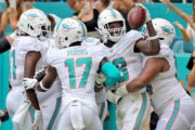 Parola all'insider: Miami Dolphins - Alberto Maffeo