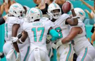 Prima vittoria (New York Jets vs Miami Dolphins 18-26)