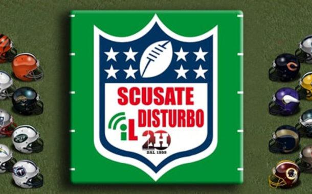 Scusate il Disturbo - Off Season E04