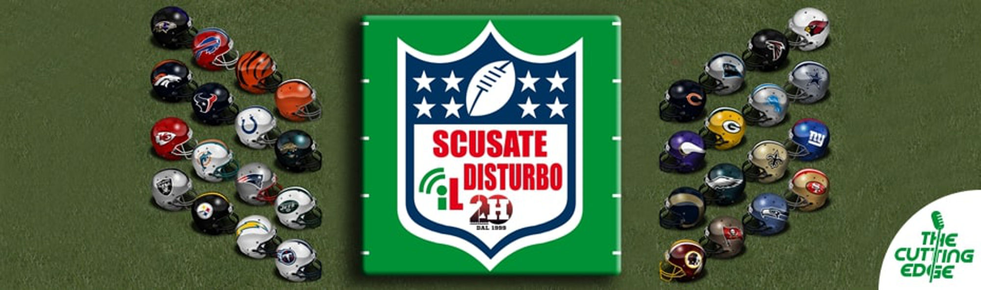 Scusate il Disturbo - Off Season E08