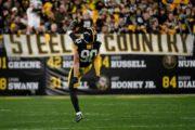 Snodo fondamentale (Los Angeles Rams vs Pittsburgh Steelers 12-17)