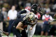 Upset at the Superdome, come la difesa dei Falcons ha fermato i Saints