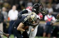 Upset at the Superdome, come la difesa dei Falcons ha fermato i Saints