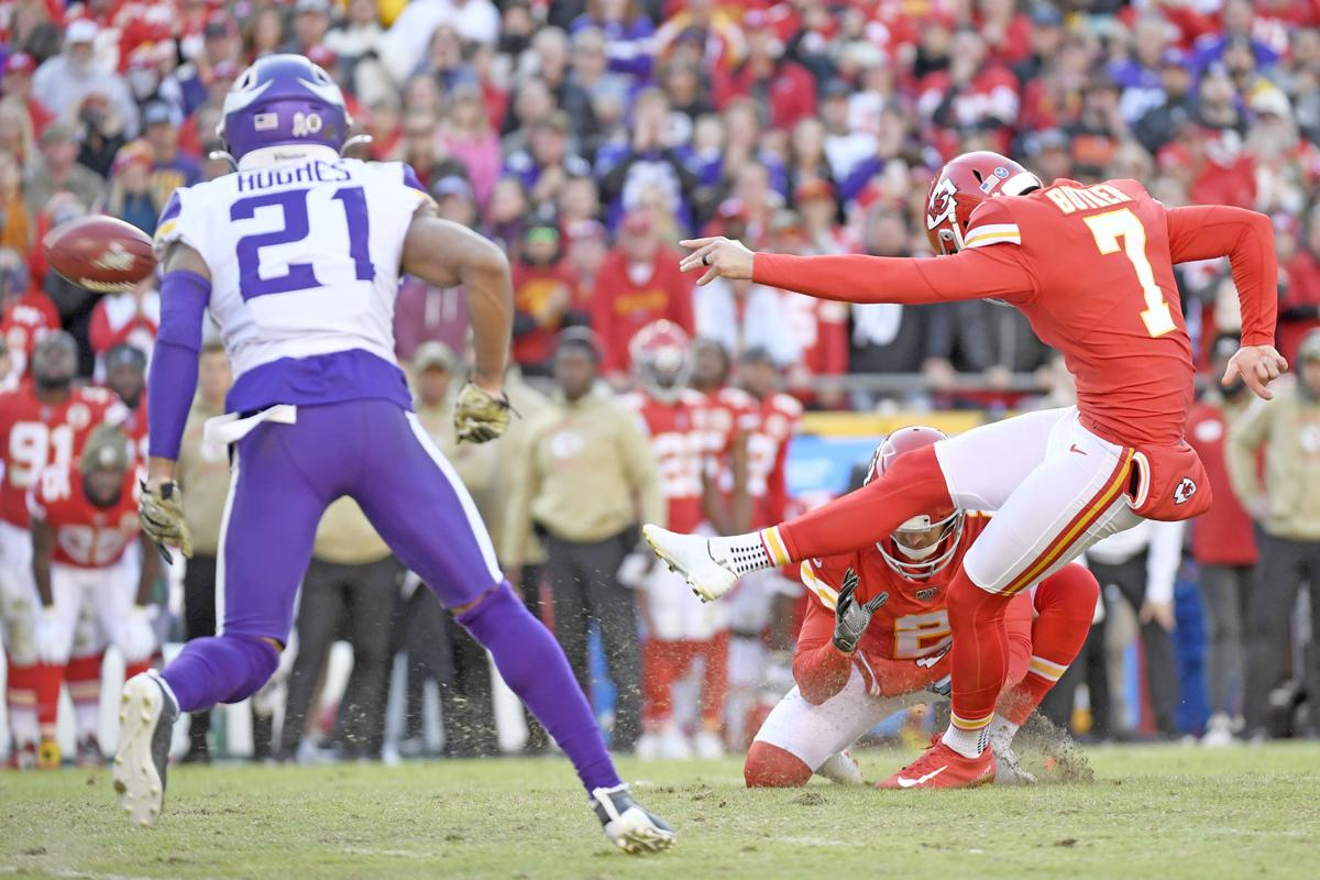 Equilibrio (quasi) perfetto (Minnesota Vikings vs Kansas City Chiefs 23-26)