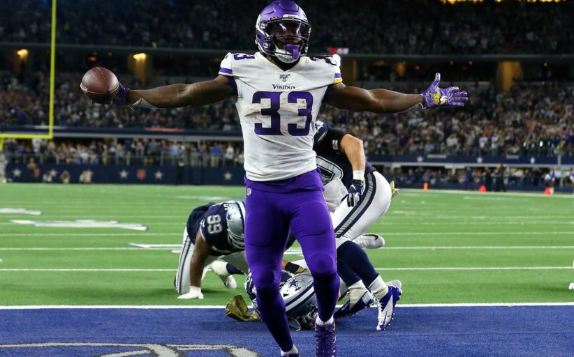 [NFL] Week 10: Cook cucina i Cowboys (Minnesota Vikings vs Dallas Cowboys 28-24)