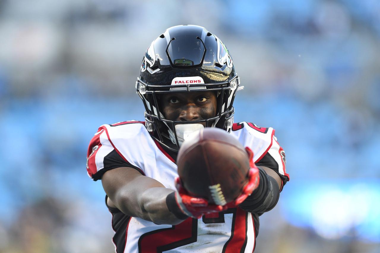 Uno sguardo al 2019: Atlanta Falcons