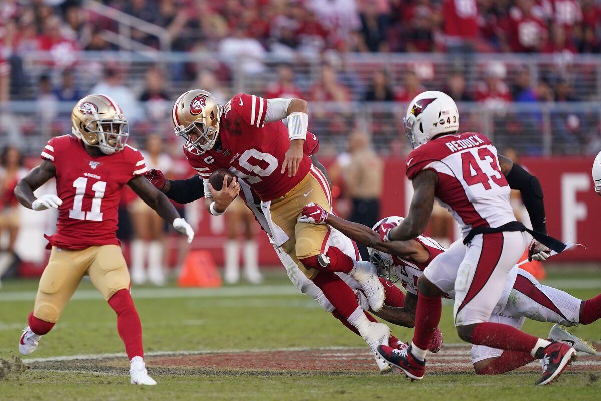 Ritorno alla vittoria (Arizona Cardinals vs San Francisco 49ers 26-36)