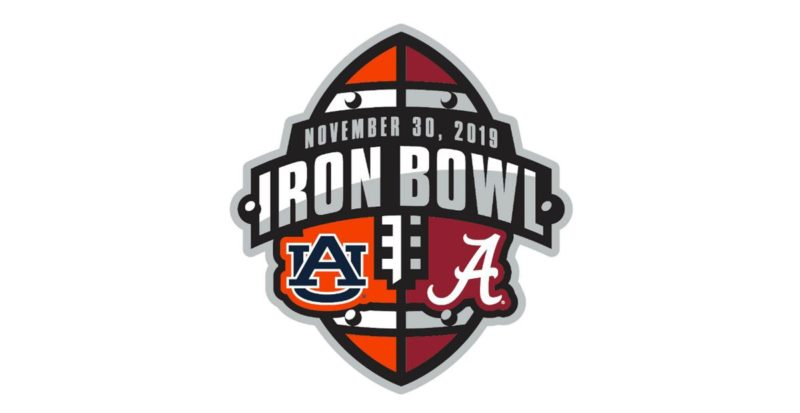 iron bowl week 14