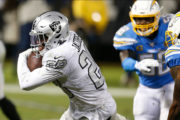 All'ultimo secondo (Los Angeles Chargers vs Oakland Raiders 24-26)