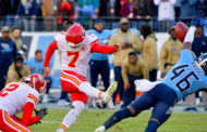 Un ritorno amaro (Kansas City Chiefs vs Tennessee Titans 32-35)