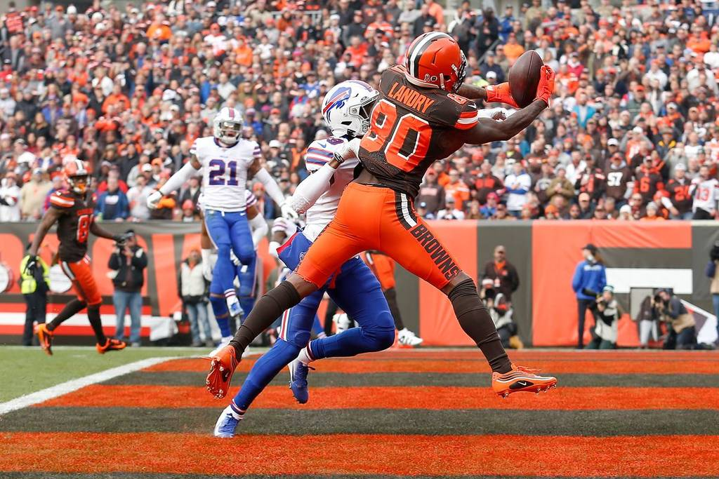 I Browns rivedono la luce (Buffalo Bills vs Cleveland Browns 16-19)