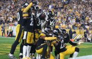 Parola all'insider: Pittsburgh Steelers - Giulio