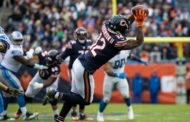 Bears, qualcosa si muove (Detroit Lions vs Chicago Bears 13-20)