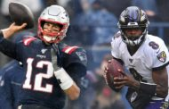 Preview tattico di New England Patriots vs Baltimore Ravens