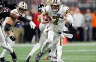 Taysom Hill! (New Orleans Saints vs Atlanta Falcons 26-18)