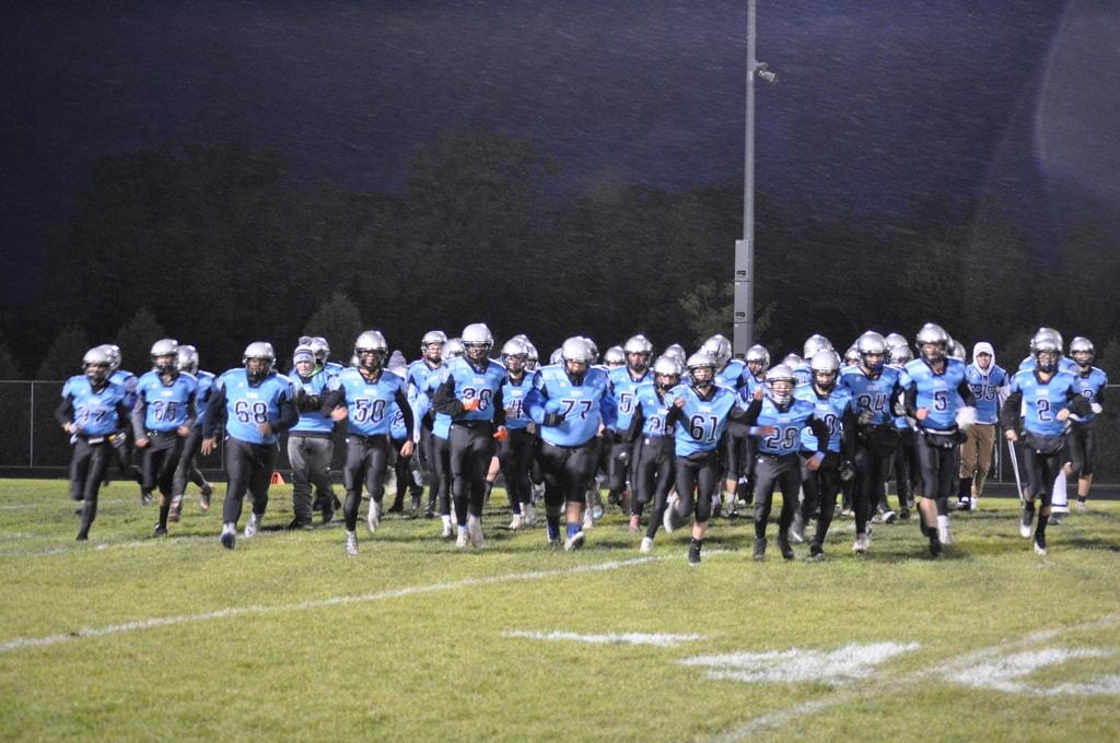 Una stagione con i Titans di Montgomery: Finisce la stagione