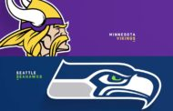 [NFL] Week 5: Preview Minnesota Vikings vs Seattle Seahawks