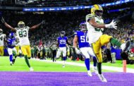 Padroni al Nord (Green Bay Packers vs Minnesota Vikings 23-10)