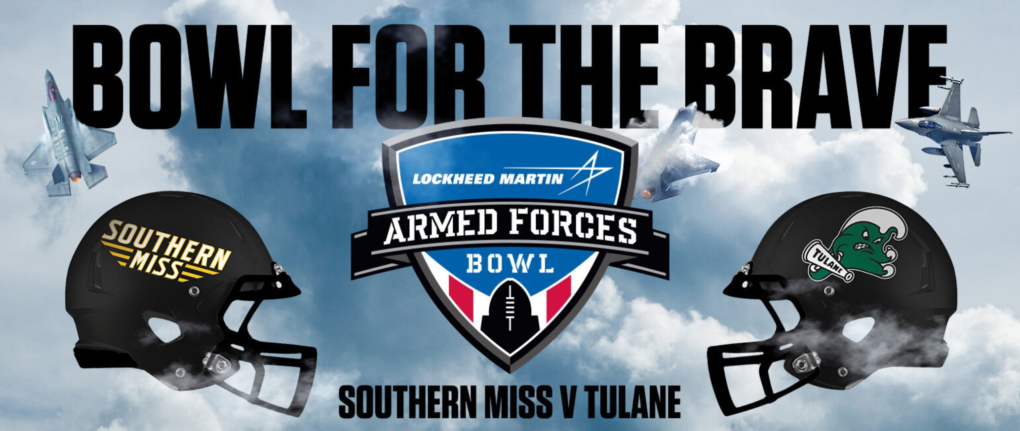 NCAA Bowl Preview 2019: Armed Forces Bowl