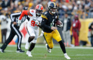 Vendetta Steelers! (Cleveland Browns vs Pittsburgh Steelers 13-20)