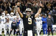 Drew Brees dice 541