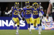 Parola all'insider: Los Angeles Rams - Massimo Foglio