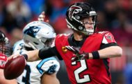 Attacco super (Carolina Panthers vs Atlanta Falcons 20-40)