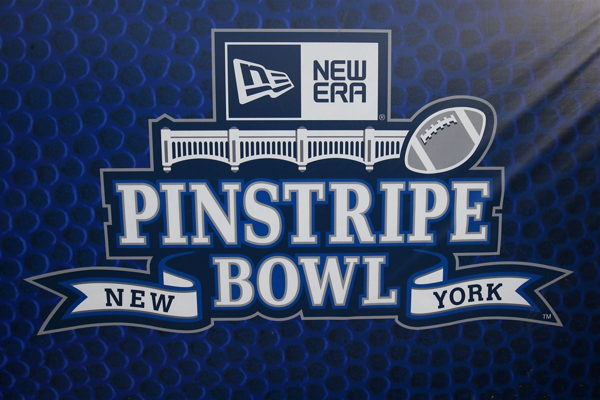 NCAA Bowl Preview 2019: Pinstripe Bowl