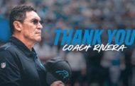 Thank You Coach Rivera