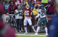 Parola all'insider: Washington Redskins - Gabriele