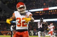 Mahomes schiaccia Trubisky (Kansas City Chiefs vs Chicago Bears 23-3)