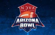 NCAA Bowl Preview 2019: Arizona Bowl