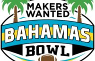 NCAA Bowl Preview 2019: Bahamas Bowl