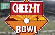 NCAA Bowl Preview 2020: Cheez-it Bowl
