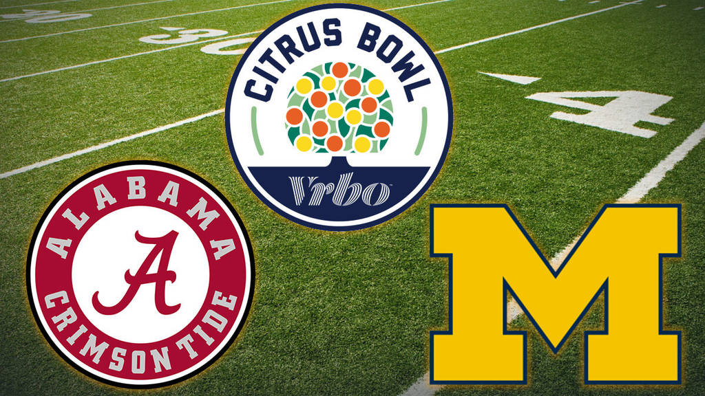 NCAA Bowl Preview 2019: Citrus Bowl